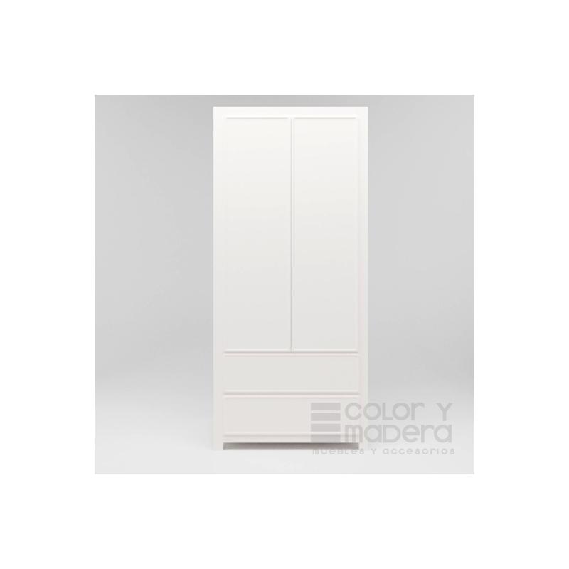 Armario Neat Blanco