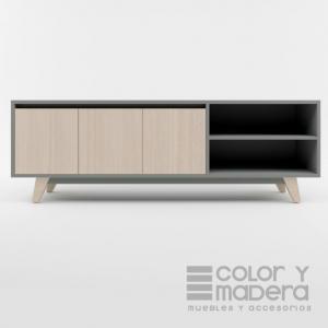 Mueble de TV Trendy
