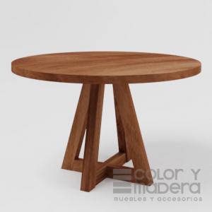Mesa en Cruz Tzalam